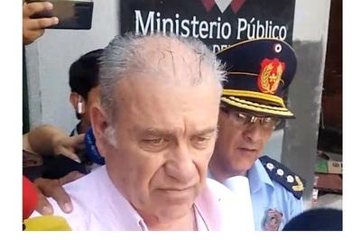 González Daher plantea prescripción de causa abierta por usura