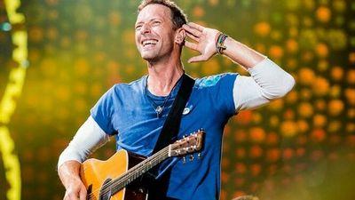 Coldplay no saldrá de gira hasta encontrar una solución amigable para el medioambiente