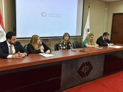 Fiscales viajarán a Brasil para acceder a investigación sobre caso Messer