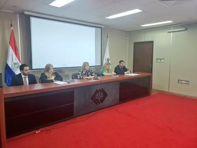 Equipo de fiscales viajará a Brasil para interiorizarse del caso Messer