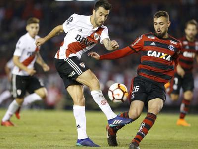 Hay historia en cada Flamengo – River Plate