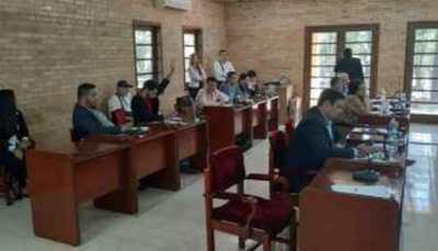 Concejales de CDE piden que Contraloría audite gestión de Prieto