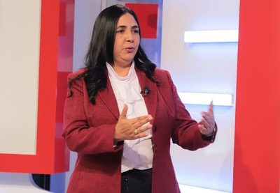 Ministra de SPL hablará sobre plurilingüismo paraguayo en Portugal