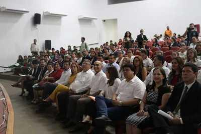 Ministerios se unen para prevenir embarazo y abuso contra niñas y adolescentes en Caaguazú