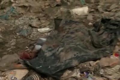 Fue encontrado un cadáver en la Costanera de Asunción