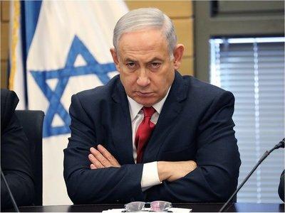 Acusan a Netanyahu de fraude, cohecho y abuso de confianza