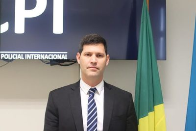 "Alexandre Bessa: ""Cartes forma parte de un esquema criminal"""