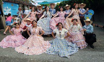 Festival del Lago de la República será este viernes