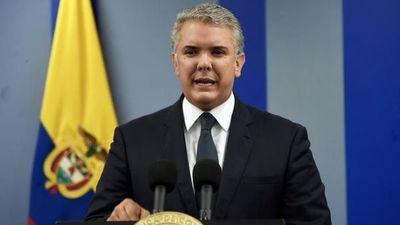 Duque sobre las protestas: hoy hablaron los colombianos y el Gobierno los escucha