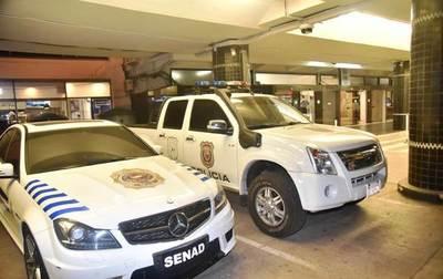 Extraditan a EEUU a un narco paraguayo •