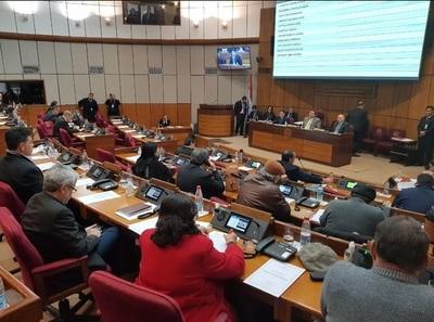 Senado se ratifica en subsidio a hijos de víctimas de feminicidio