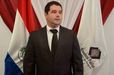 Hugo Volpe asumirá como nuevo viceministro de Política Interna