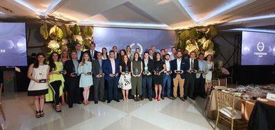 Premios Prestigio: Reconocieron a las empresas más destacadas del año