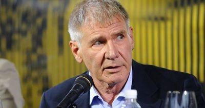 """Harrison Ford planea su debut en una serie con una versión de """"The Staircase"""""""