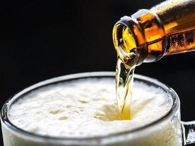 Un biomarcador cerebral predice el consumo compulsivo de alcohol