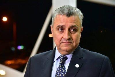 Caso Messer: Villamayor recurrió a la Fiscalía para deslindar responsabilidades