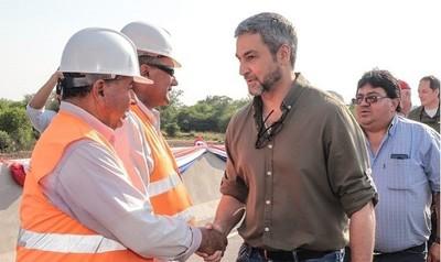 Jefe de Estado insta a la clase política a construir puentes de unidad entre los paraguayos