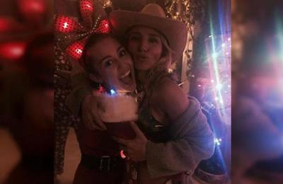Elsa Pataky se refirió por primera vez a la ruptura de su cuñado Liam Hemsworth y Miley Cyrus