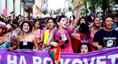 25N: Marchá para visibilizar la violencia de género y feminicidio