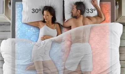 La temperatura ideal para dormir