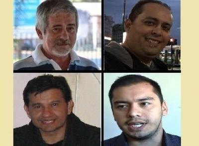 """Denuncian """"alianza"""" entre periodista e intendente de CDE para despojar a los contribuyentes de G. 4.800 millones"""