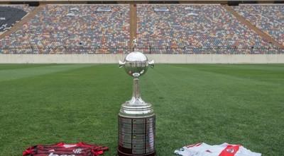 Una final única para extender el reinado de River o cortar sequía de Flamengo