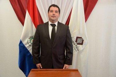 Hugo Volpe designado nuevo viceministro de Política Criminal