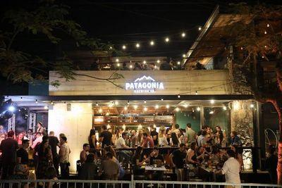 Cerveza Patagonia inauguró un nuevo Refugio
