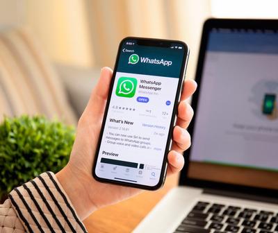 Actualización de WhatsApp Web generó disgustos