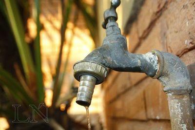 Essap restablecerá servicio de agua para la medianoche