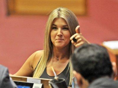 Detienen a Cynthia Tarragó en EEUU por blanqueo de dinero