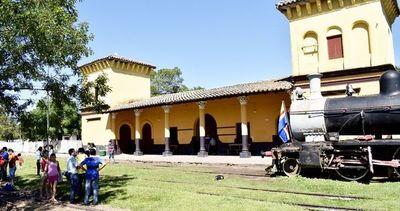 Preocupa el casco histórico de Pirayú