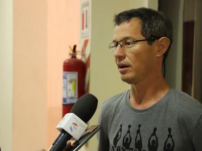 'Kichi' Poka apunta a ser concejal de Asunción