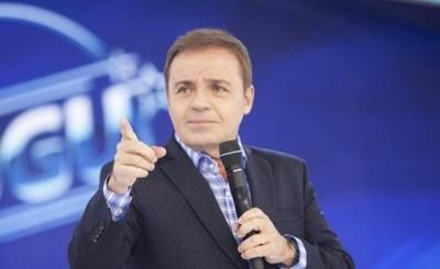 Muere el famoso presentador de televisión brasileño Gugu Liberato