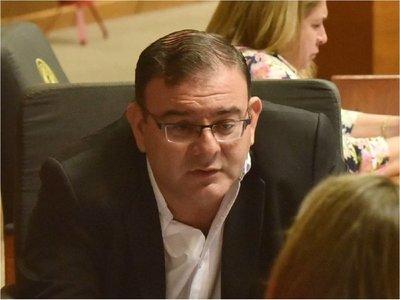 Fiscal pide que Tomás Rivas vayaa juicio por sus caseros planilleros