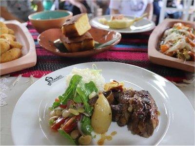 Siete platos tradicionales serán incorporados a la Ruta Jesuítica