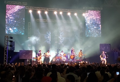 Artistas actuarán en concierto contra el embarazo adolescente en Quito