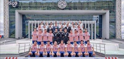 Fin de semana a puro fútbol: Arranca el Sudamericano Sub-15 Paraguay 2019