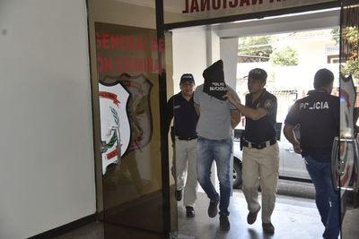 Detenidos por el caso Samura van a declarar mañana