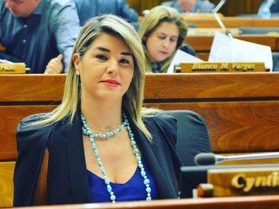 Pasaporte diplomático figura en nota oficial sobre detención de Cynthia Tarragó