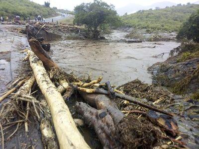 Deslizamientos en Kenia y Tanzania matan a 39 personas