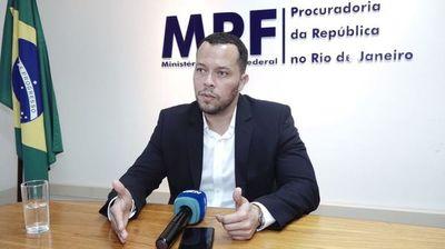 Caso Messer: Fiscales reconocen que las pruebas que tienen son la supuesta carta y los chats en WhatsApp