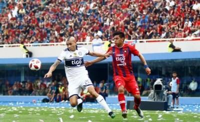 Hoy se juega el Superclásico del Fútbol Paraguayo.