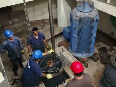 Incertidumbre: cuatro días sin agua y no hay certeza de cuándo Essap repondrá el servicio