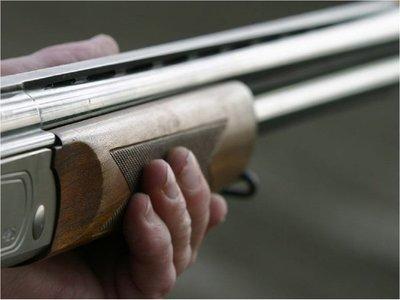 Hombre queda herido tras ser baleado por un guardia en Ciudad del Este