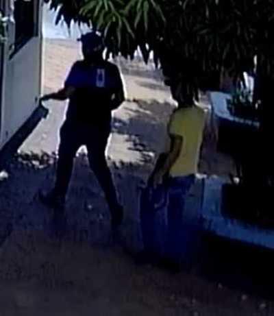 Delincuentes roban Gs. 9 millones de una oficina en el Área 3