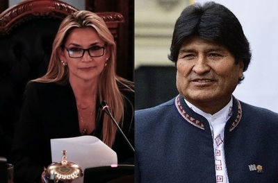 Crisis en Bolivia: aprueban ley para convocar nuevas elecciones sin Evo Morales