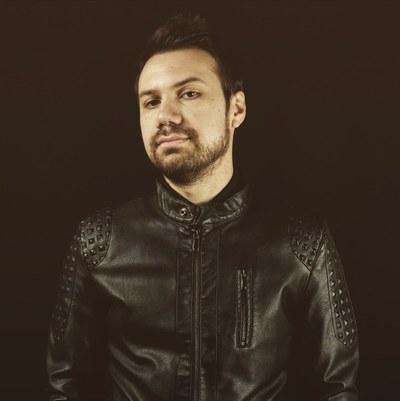 Adrian Benegas estrena segundo corte promocional a través de sello alemán