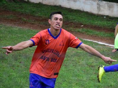 Liga Misionera del Sur golea de visitante a Pilarense