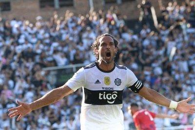Olimpia goleó a Cerro Porteño por 4-2 y se quedó con el clásico
